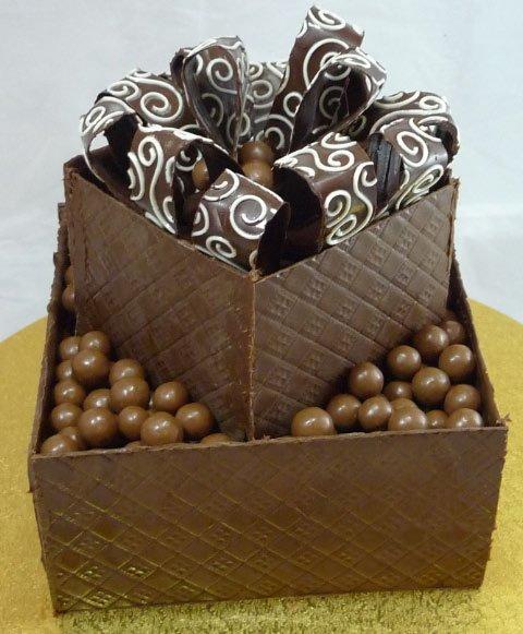 Celebrate Cakes Adult Birthday Cakes-35