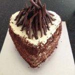 Celebrate Cakes Adult Birthday Cakes - Chocolate Birthday Cake