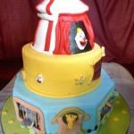 Celebrate Cakes Childrens Birthday Cake-07