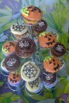Celebrate Cakes Cupcakes - Halloween Cupcake Tower