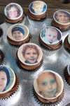 Celebrate Cakes Edible Photo Cakes - Cupcakes with edible photos on top