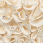 Celebrate Cakes Sugar Flowers - sugar frill