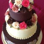 Celebrate Cakes Wedding Cakes-05