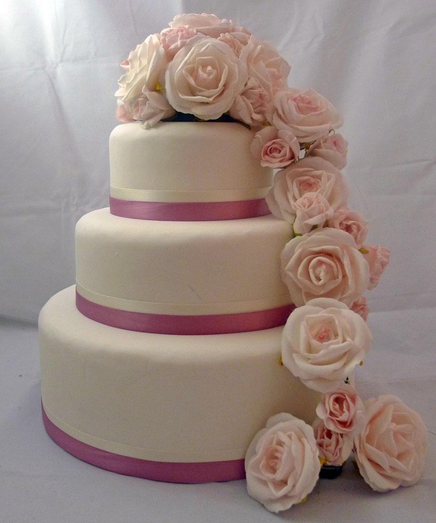 Wedding Cake Perth Australia