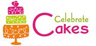Celebrate Cakes Logo